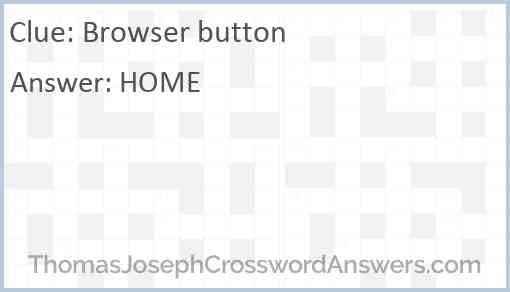 Browser button Answer