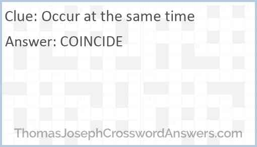 Do Fully Just The Same Crossword Clue