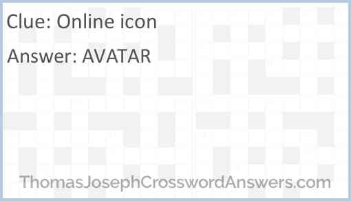 Online icon Answer
