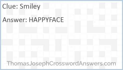 Smiley Answer
